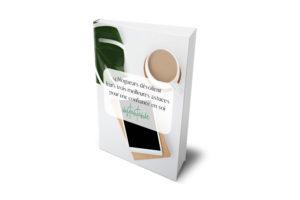 E-book Natacha confiance en soi