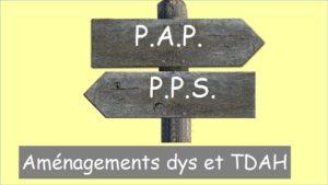 choisir PAP ou PPS