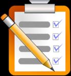 icone de check list