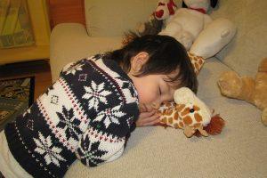 enfant-fatigue